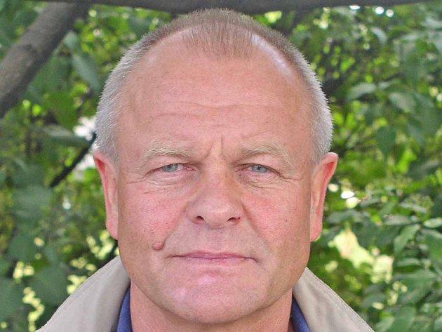 Novým trenérem Marily Příbram je František Barát.