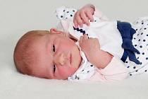 Tereza Balková se narodila 31. prosince 2019 v Příbrami. Vážila 3670 g a měřila 52 cm. Doma v Příbrami ji přivítali maminka Kristýna a tatínek Ondřej.