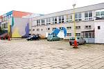 Základní škola pod Svatou Horou Příbram