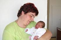 V pondělí 17. srpna se mamince Jindřišce a tatínkovi Bohumilovi z Drásova narodila dcerka Nella Švehlová o váze 3,09 kg a míře 50 cm. Chránit ji budou bratři Jakub a Dominik.