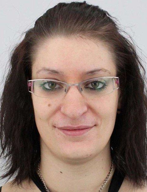 Monika Kučerová. Foto: