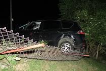 Počet dopravních nehod na Příbramsku neklesá