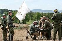 Už desátý ročník připomínky bitvy u Slivice se uskuteční 8. května.