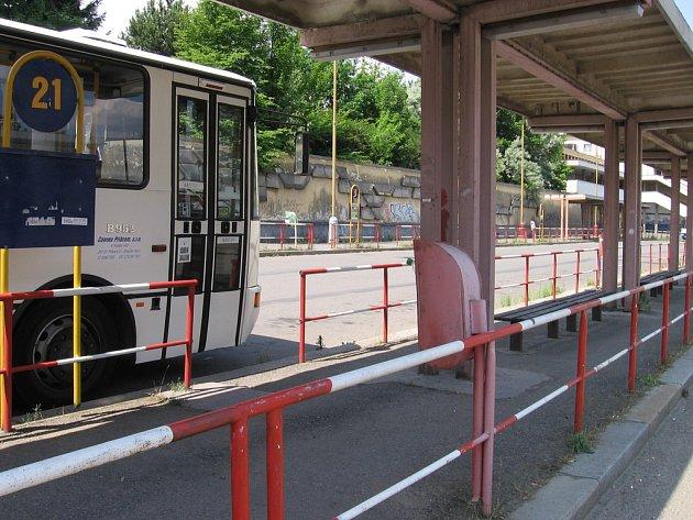 Příbramská radnice také plánuje rekonstrukci nádraží