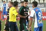 UEFA Youth League: Příbram - Viitorul.