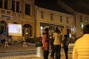Sedlčanské muzeum spolupořádalo akci Oslavy 100 let vzniku Československé republiky v Sedlčanech.