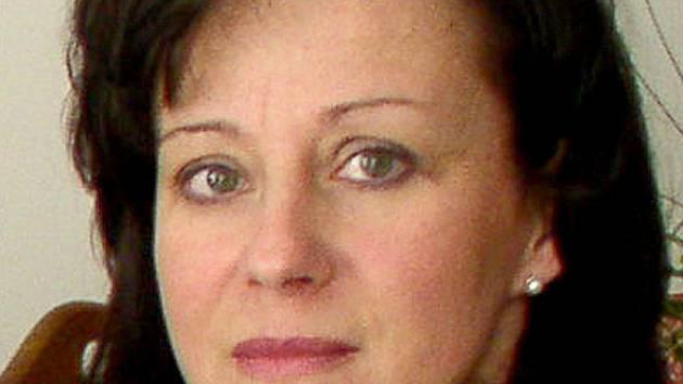 Poslankyně Eva Dundáčková