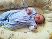Matyáš Hejna z Homole se narodil 15. listopadu 2018 Antonínovi a Monice Hejnovým. Matyášek vážil po příchodu na svět 3,80 kg a měřil 49 cm. Rodiče se těší z narození syna o to víc,že může jít v šlépějích svého strýce fotbalisty Matěje Vydry.
