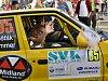 OBRAZEM: V pátek odstartovala 39. Rally Příbram