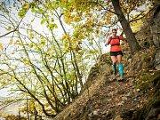 Účastníci běžeckého závodu Slapy Trail Maniacs si mohli vybrat z tratí o délkách 33, 47 nebo 61 kilometrů.