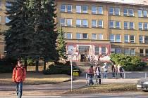 Základní škola, 28. října v Příbrami