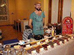 Pořadatelé festivalu chtějí ukázat, že čokoláda není jen cukrovinka.