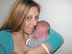Ve středu 14. října maminka Katka a tatínek Milan z Milešova přivítali na světě synka Milánka Svobodu, vážil 3,37 kg a měřil 49 cm. Vyrůstat bude se čtyřletým bráškou Hubertem.
