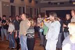 Večer s bigbítovými legendami se konal v sobotu v Rožmitále