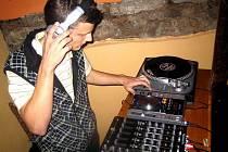 Na festivalu vystoupí DJ Mr.Pervzident (na snímku) a kapela NAKS.