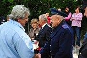 Hasiči z Mokřice oslavili 125 let existence svého sboru.