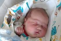 Michael Kosík se narodil se 15. března 2020 v příbramské nemocnici. Po porodu vážil 4,36 kg a měřil 52 cm. Rodiče jsou Martina a Jiří, bratr Daniel. Společně budou bydlet v Příbrami.