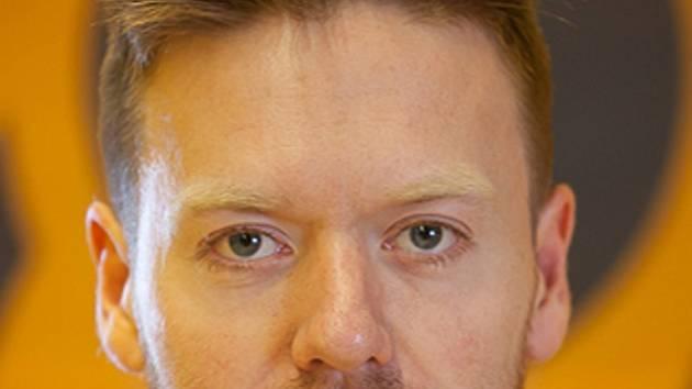 Kasper Vuorinen.