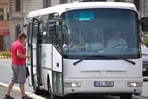 Příbramská MHD čelí ze strany cestujících dlouhodobé kritice.