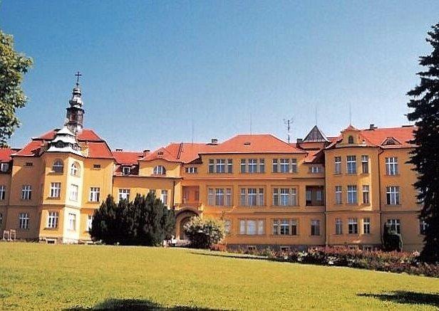 Institut onkologie a rehabilitace Na Pleši