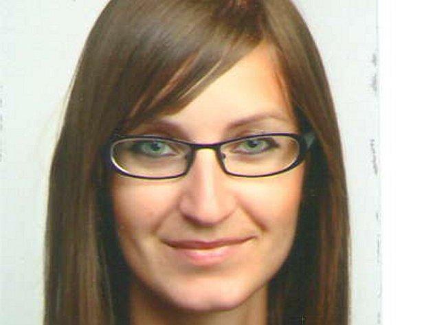 Daniela Olšavová, lékařka ORL příbramské nemocnice.