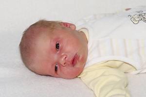 Tomáš Bouška se narodil 13. října 2021 v Příbrami. Vážil 3610g a měřil 49cm. Doma v Kublově ho přivítali maminka Lenka, tatínek Václav a dvouletý Vašík.