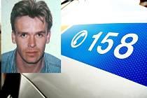 Policisté pátrají po muži, který se několikrát pokusil o sebevraždu.