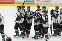 Hokejisté HC Příbram