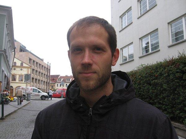 Petr Kvapil zPříbrami je přesvědčený, že starostou bude někdo zČSSD.