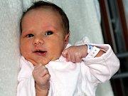 KATEŘINA MOURKOVÁ se narodila v pátek 6. ledna o váze 3,12 kg a míře 51 cm. Radost z miminka mají maminka Barbora, tatínek Vladimír a sourozenci Vendulka a Vojtíšek z Příbrami.