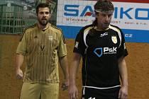 Derby krajského přeboru futsalistů mezi HFK a Vivou skončilo jasnou výhrou hostů.