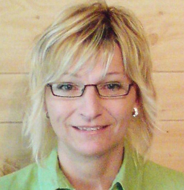 Ivana Králíčková