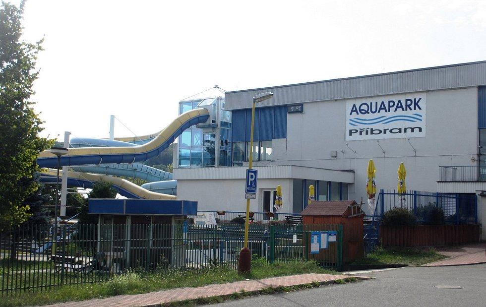 Největší chystanou investicí Příbrami je rekonstrukce bazénu.