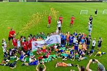 Na Příbramsku začíná nová okresní fotbalová sezona.