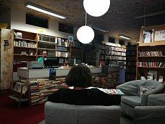 Dobříšská knihovna se stále snaží zatraktivňovat svou nabídku služeb, programů i samotné prostory knihovny a poskytnuté granty, příspěvky a sponzorské dary jí v tom významně pomáhají.