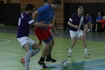 Sportfotbal Cup. Buldozer Lazec - Celeano.