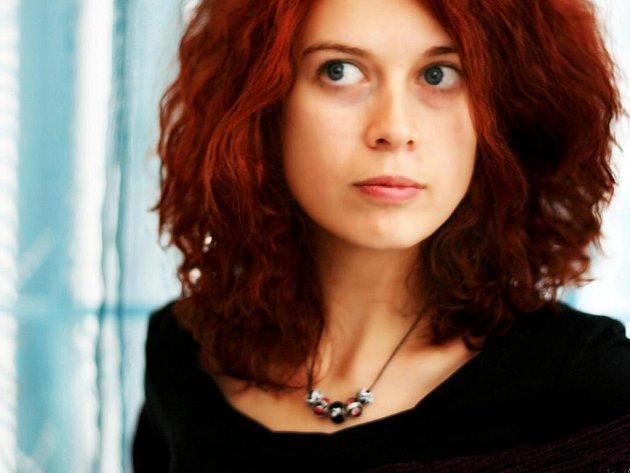 Zuzana Frantová.