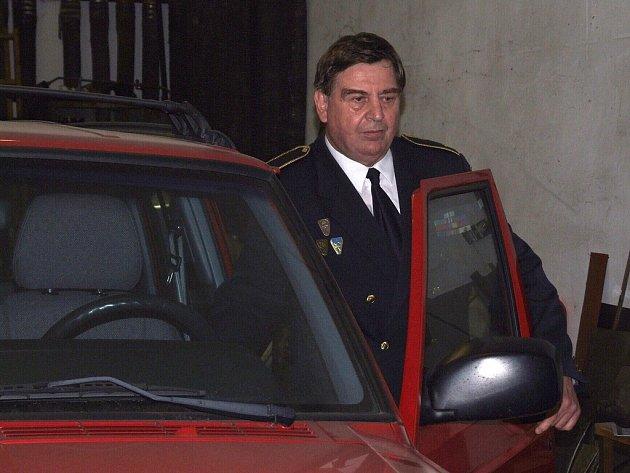 František Polák.