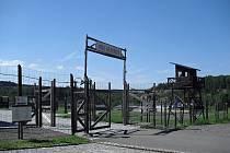 Listopadové události si na Příbramsku připomenou například v Památníku Vojna.