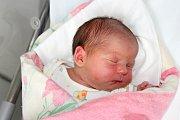 Anička Kotršála se narodila 12. Listopadu  s váhou 3,4 kg a mírou 47 cm Evě a Zdeňkovi ze Sušice. Doma se na sestřičku těší Kristýna a Eliška.