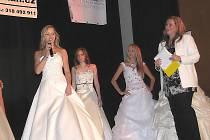 Miss Příbramska 2010.