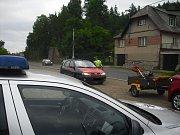 Akce se uskutečnila v obci Bohutín.