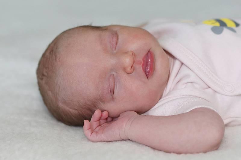 Sofia Říhová se narodila 7. září 2021 v Příbrami. Vážila 2930 g a měřila 48 cm. Doma v Příbrami ji přivítali maminka Míša, tatínek Tomáš a sourozenec čtyřletý Adámek.