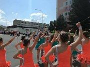Sdružená obec baráčníků Bozeň oslavila v sobotu 80. výročí svého založení.