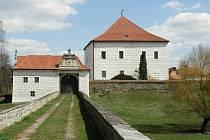 Václav Procházka si udělal výlet do Radíče a dalších zajímavých míst na Příbramsku.