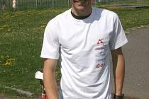 Jan Hradecký.