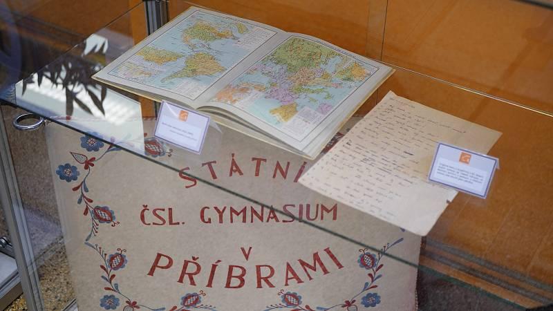 Gymnázium oslaví 150 let od svého založení.