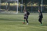 1. FK Příbram v přípravě porazila Olympii Praha 2:1
