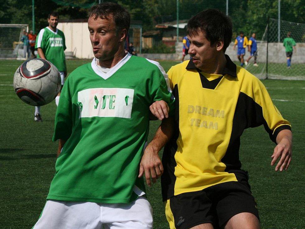 2. liga: Omsa Steel - Dream team.