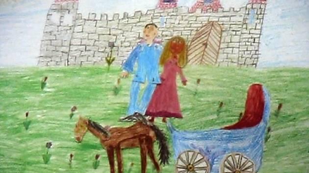 Přehlídka krátkých animovaných filmů dětí ze ZUŠ Příbram I